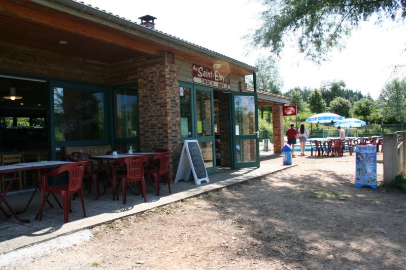 Camping le saint eloy - Office du tourisme ambert ...